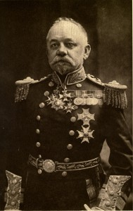 Admiral Sir Percy Scott (1853-1924)
