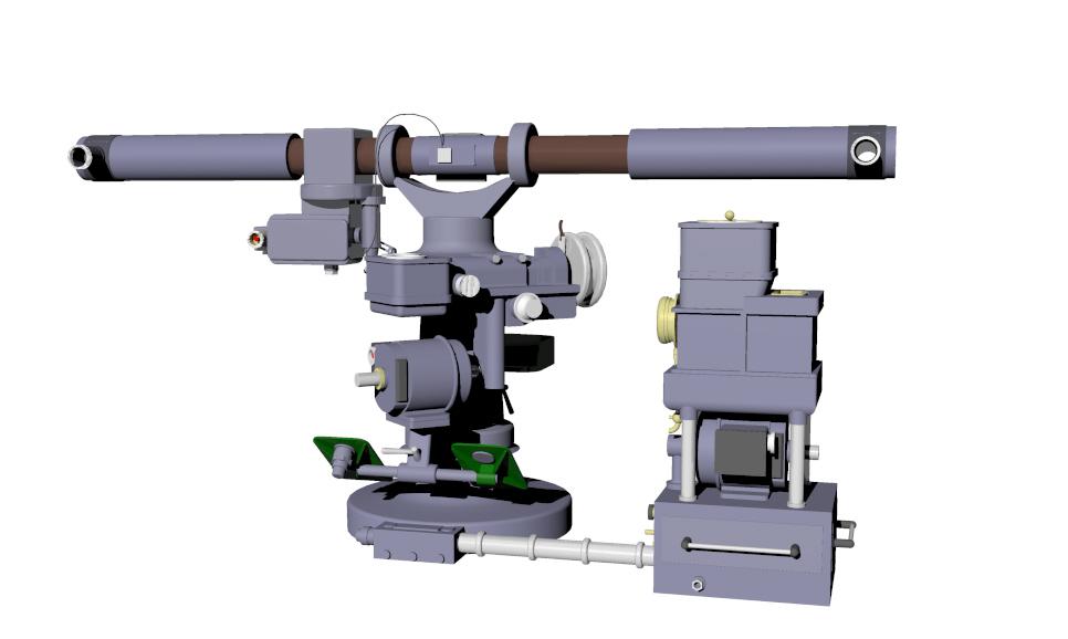 An Argo rangefinder unit (1912)