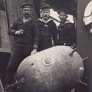 German-mines_Hastei-Archive