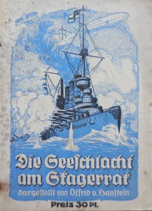 Hanstein_Otfrid von_Die Seeschlacht am Skagerrak