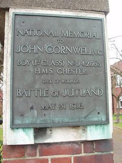 john-cornwell