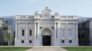 The National Maritime Museum, Royal Museums Greenwich